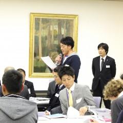 第2回経営者開発委員会勉強会