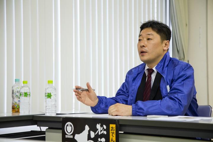 松江おどん取材_8