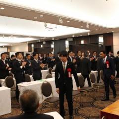 平成ラスト 卒業証書授与会・祝賀会