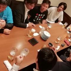 地域開発委員会〜水郷祭打ち合わせ〜