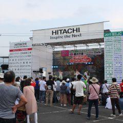 2019松江水郷祭(1日目)