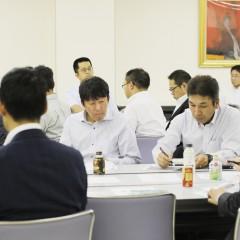 第1回経営者開発委員会勉強会