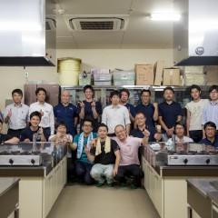 松江水郷祭試食会開催