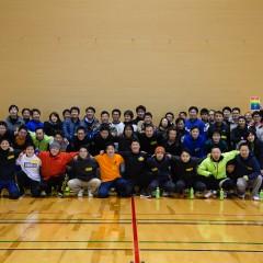 東部4YEG スポーツ交流会