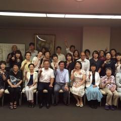 経営者・後継者スキルアップセミナーの開催